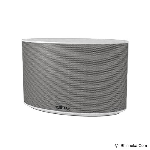 AULUXE Aurora [AW1010] - Silver - Speaker Bluetooth & Wireless